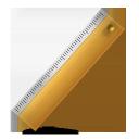ruler, measure, линейка, мерять