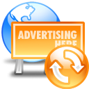 web advertising refresh 128