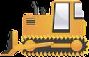 трактор, гусеничный трактор, строительная техника, желтый, tractor, crawler tractor, construction machinery, yellow, traktoren, raupenschlepper, baumaschinen, gelb, tracteurs, tracteurs à chenilles, machines de construction, jaune, tractores de oruga, maquinaria de construcción, amarillo, trattori, trattori cingolati, macchine agricole, giallo, tractores, tractores de lagartas, máquinas de construção, amarelo, гусеничний трактор, будівельна техніка, жовтий