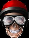 череп, череп человека, череп в шлеме, skull, human skull, skull in helmet, schädel, menschlicher schädel, schädel im helm, crâne, crâne humain, crâne dans le casque, cráneo, cráneo humano, cráneo en casco, teschio, teschio umano, teschio in casco, crânio, crânio humano, crânio no capacete, череп людини, череп в шоломі