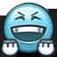 10, emoticons h dcom