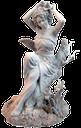 статуэтка, статуэтка женщины, statuette of a woman, statuette einer frau, statuette d'une femme, estatuilla de una mujer, statuetta di una donna, estatueta de uma mulher