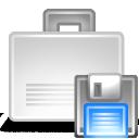 briefcase save
