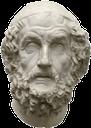 гомер, греческий поэт гомер, мраморный бюст гомера, the greek poet homer, a marble bust of homer, der griechische dichter homer, eine marmorbüste von homer, homère, le poète grec homère, un buste en marbre de homer, homero, el poeta griego homero, un busto de mármol de homero, omero, il poeta omero greca, un busto in marmo di omero, homer, o poeta grego homero, um busto de mármore de homero