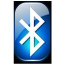 bluetooth, symbol, 256