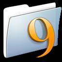 graphite smooth folder classic