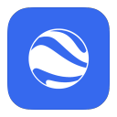 flurry google earth