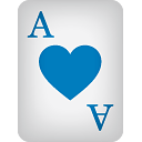 card, game, icon