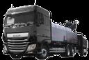 daf, даф, грузовой автомобиль с прицепом, автомобильные грузоперевозки, голландский грузовик, грузовик с кузовом, грузовик с манипулятором, строительная техника, truck with trailer, trucking, dutch truck, truck with body, truck with manipulator, construction machinery, lkw-anhänger, lkw-transport, niederländische lkw, lkw-karosserie, lkw mit manipulator, baumaschinen, camion remorque, camion, camion néerlandais, corps de camion, avec manipulateur, machines de construction, camión remolque, camiones, camión holandés, la carrocería del camión, camión con manipulador, maquinaria de construcción, camion rimorchio, autotrasporti, camion olandese, il corpo del camion, camion con manipolatore, macchine edili, caminhão de reboque, caminhões, caminhão holandês, o corpo do caminhão, caminhão com manipulador, máquinas de construção, черный