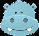 животные, бегемот, голова бегемота, animals, hippopotamus, head of hippopotamus, tiere, nilpferd, kopf des nilpferd, animaux, hippopotame, tête d'hippopotame, animales, cabeza de hipopótamo, animali, ippopotami, testa di ippopotamo, animais, hipopótamo, cabeça do hipopótamo, тварини