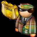 policeman, 128