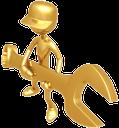 3д люди, золотые человечки, человек, золотой человек, слесарь, золото, гаечный ключ, ремонт, 3d people, man, golden man, golden men, fitter, wrench, repair, leute 3d, mann, goldener mann, gold, goldene männer, installateur, schlüssel, reparatur, gens 3d, homme, homme d'or, or, hommes d'or, monteur, clé, réparation, gente 3d, hombre, hombre de oro, hombres de oro, llave, reparación, persone 3d, uomo, uomo d'oro, oro, uomini d'oro, montatore, chiave inglese, riparazione, pessoas 3d, homem, homem dourado, ouro, homens dourados, instalador, chave inglesa, reparação, людина, золота людина, золоті чоловічки, слюсар, гайковий ключ