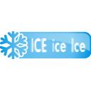 ice, ice, ice, button