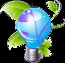экология, зеленое растение, электроэнергия, лампочка, ecología, energía eléctrica, ecologia, planta verde, energia elétrica, luz, l'écologie, la plante verte, l'énergie électrique, la lumière, ökologie, grüne pflanze, strom, licht, ecology, green plant, electric power, light, лист