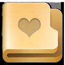 favorites, heart, liked, любимое, избранное, сердце, папка, folder