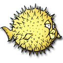 openbsd, fish