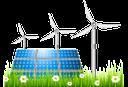 экология, зеленая трава, ветрогенератор, солнечная панель, возобновляемая энергия, цветы, белые ромашки, ecology, green grass, wind turbine, solar panels, renewable energy, flowers, white daisies, l'écologie, l'herbe verte, éolienne, panneaux solaires, les énergies renouvelables, fleurs, marguerites blanches, ökologie, grünes gras, windrad, sonnenkollektoren, erneuerbare energie, blumen, weiße gänseblümchen, ecologia, grama verde, turbina eólica, painéis solares, energia renovável, margaridas brancas, ecología, hierba verde, turbina de viento, paneles solares, energía renovable, flores, margaritas blancas