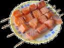 шашлык из семги, шашлык из красной рыбы, рыбный шашлык, шашлык из морепродуктов, шашлык на деревянных шпажках, морепродукты, skewers of salmon, grilled salmon, fish skewers, grilled seafood, kebabs on wooden skewers, seafood, spieße mit lachs, gegrillter lachs, fisch-spieße, gegrillte meeresfrüchte, spiesse auf holzspieße, meeresfrüchte, brochettes de saumon, saumon grillé, brochettes de poisson, fruits de mer grillés, des brochettes sur des brochettes en bois, fruits de mer, brochetas de salmón, salmón a la parrilla, brochetas de pescado, mariscos a la parrilla, kebabs en pinchos de madera, mariscos, spiedini di salmone, salmone alla griglia, spiedini di pesce, pesce alla griglia, kebab su spiedini di legno, frutti di mare, espetos de salmão, salmão grelhado, espetos de peixe, mariscos grelhados, espetadas em espetos de madeira, frutos do mar