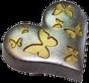 шоколадное сердце, бабочка, chocolate heart, butterfly, schokolade herz, schmetterling, coeur de chocolat, papillon, corazón de chocolate, mariposa, cuore di cioccolato, farfalla, coração de chocolate, borboleta