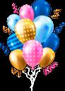 воздушные шарики, праздничная мишура, праздничное украшение, праздник, с днем рождения, balloons, festive tinsel, holiday decoration, holiday, happy birthday, luftballons, festliches lametta, feiertagsdekoration, feiertag, alles gute zum geburtstag, ballons, guirlandes festives, décoration de vacances, vacances, joyeux anniversaire, globos, guirnaldas festivas, decoración navideña, fiesta, feliz cumpleaños, palloncini, orpelli festivi, decorazioni natalizie, festività, buon compleanno, balões, ouropel festivo, decoração do feriado, feriado, feliz aniversário, повітряні кульки, святкова мішура, святкове прикрашання, свято, з днем народження
