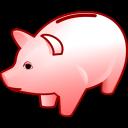 piggy bank 256x256x32b