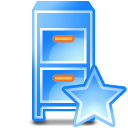 cabinet star