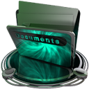 documents teal