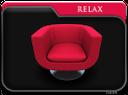 relax, red chair, релакс, расслабится, красное кресло