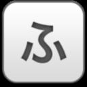 fu (2), иероглиф, hieroglyph