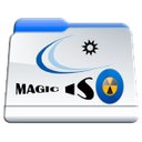 magic iso