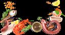 морепродукты, красная икра, креветки, осьминог, мясо кальмара, мидии, еда, морская фауна, seafood, shrimp, red caviar, octopus, squid meat, mussels, food, marine life, meeresfrüchte, garnelen, roter kaviar, tintenfisch, tintenfischfleisch, muscheln, lebensmittel, meereslebewesen, fruits de mer, crevettes, caviar rouge, poulpe, viande de calmar, moules, nourriture, vie marine, mariscos, camarones, caviar rojo, pulpo, calamares, mejillones, vida marina, frutti di mare, gamberi, caviale rosso, polpo, carne di calamaro, cozze, cibo, vita marina, frutos do mar, camarão, caviar vermelho, polvo, carne de lula, mexilhões, comida, vida marinha, морепродукти, червона ікра, восьминіг, м'ясо кальмара, мідії, їжа, морська фауна
