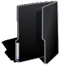 folder-black