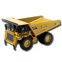 катерпиллер, карьерный самосвал, грузовик, caterpillar, quarry dump truck, truck, off highway truck, cat, kipper, lkw, camion à benne basculante, camión volquete, camión, dumper, camion, camião basculante, caminhão, катерпіллер, кар'єрний самоскид, вантажівка