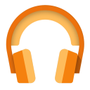 google play music, headphones, наушники, музыка