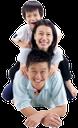 семья, счастье, радость