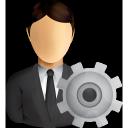 business, user, process