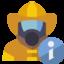 firefighter, info