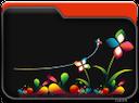 floral pattern, flowers, цветы, цветочный узор