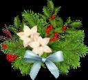 новогоднее украшение, новый год, ветка ёлки, белые цветы, праздничное украшение, праздник, рождество, christmas decoration, new year, tree branch, white flowers, holiday decoration, holiday, christmas, neujahr, ast, weiße blumen, weihnachtsdekoration, feiertag, weihnachten, décoration de noël, nouvel an, branche d'arbre, fleurs blanches, décoration de vacances, vacances, noël, año nuevo, rama de árbol, flores blancas, decoración navideña, vacaciones, navidad, capodanno, ramo di un albero, fiori bianchi, decorazioni natalizie, festività, natale, decoração de natal, ano novo, galho de árvore, flores brancas, decoração de feriado, feriado, natal, новорічна прикраса, новий рік, гілка ялинки, білі квіти, святкове прикрашання, свято, різдво