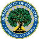 символика сша, эмблема департамента образования сша, usa symbols, emblem of the us department of education, usa symbole, emblem des us department of education, symboles etats unis, emblème du us department of education, símbolos eeuu, emblema del departamento de educación de ee.uu., simboli usa, emblema del us department of education, símbolos eua