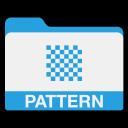 photoshop folder pattern