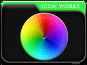 icon works, иконки в работе