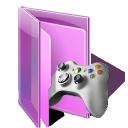 game folder
