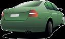 легковой автомобиль, a car, легковий автомобіль, pkw, voiture de voyageurs, automóviles de turismo, autovettura, automóveis de passageiros, 乘用车, зеленый