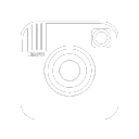 s icons, social media icons, white, color, transparent, background, 512x512, 0029, instagram
