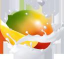 фрукты в молоке, фруктовый йогурт, брызги молока, fruit in milk, fruit yogurt, spray of milk, früchte in milch, fruchtjoghurt, milchspray, fruits au lait, yaourt aux fruits, spray de lait, mangue, fruta en leche, yogurt de fruta, spray de leche, frutta nel latte, yogurt alla frutta, spruzzi di latte, mango, фрукти в молоці, фруктовий йогурт, бризки молока, манго