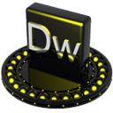 dreamweaver yellow