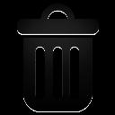 recycle bin close