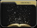 folder ebooks, папка електронные книги