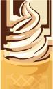 мороженое, мороженое в вафельном стакане, сливочное мороженое, десерт, ice cream, ice cream in a waffle glass, cream ice cream, eiscreme, eiscreme in einem waffelglas, sahneeiscreme, nachtisch, crème glacée, glace dans un gaufrier, crème glacée à la crème, helado, helado en un vaso de waffle, helado de crema, postre, gelato, gelato in cialda, gelato alla crema, dessert, sorvete, sorvete em um copo de waffle, sorvete de creme, sobremesa, морозиво, морозиво у вафельному стакані, вершкове морозиво